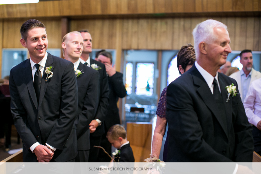 cabrini-shrine-colorado-wedding-processional