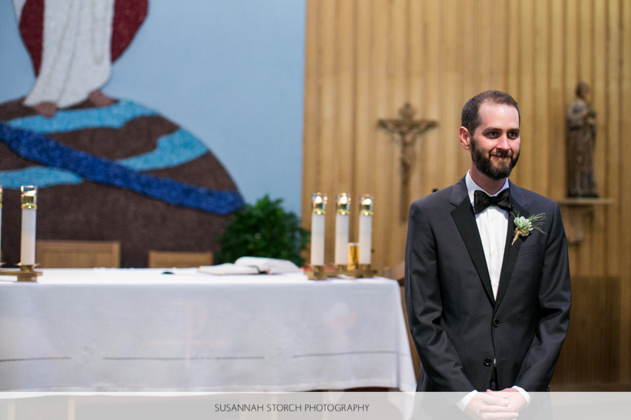 cabrini-shrine-wedding-groom-at-altar