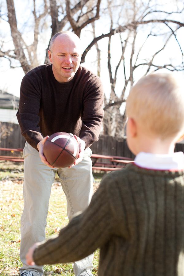 dad-and-football-with-son
