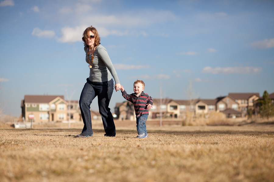 colorado-mom-and-son-run